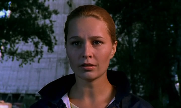Вспомнить все: как сейчас выглядит первая девушка Саши Белого из сериала «Бригада»
