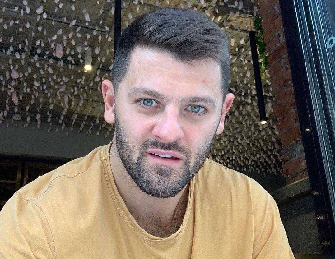 Александр Радулов во второй раз стал отцом