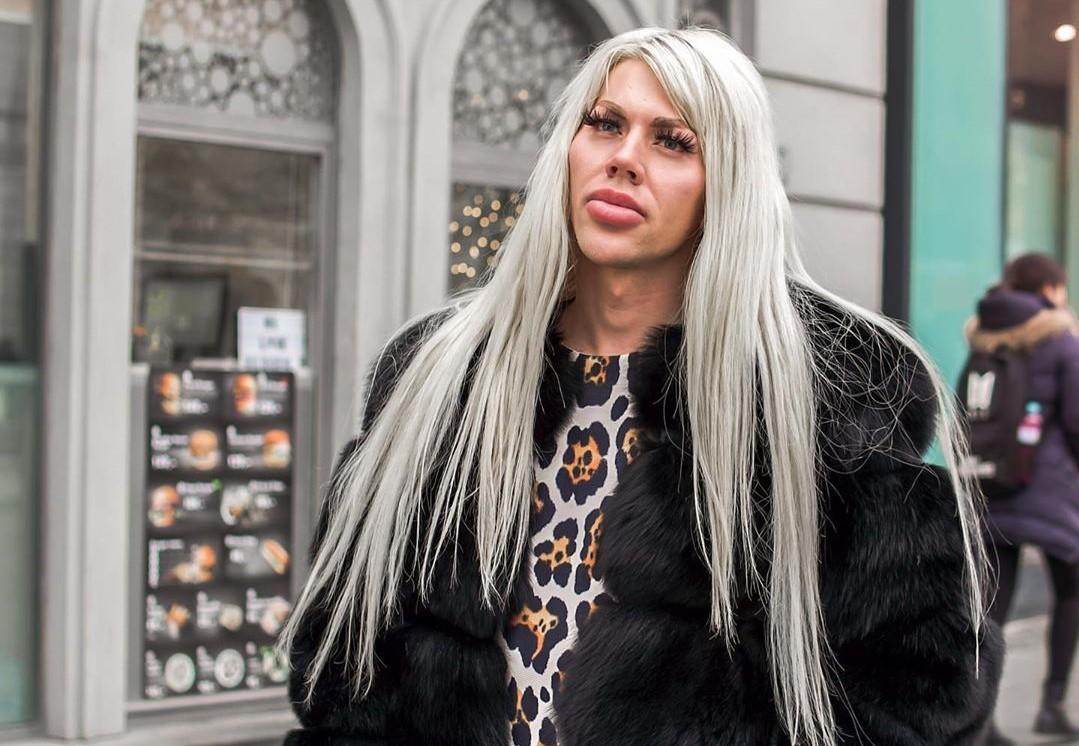 Потратил 1,5 миллиона рублей: парень стал копией Барби