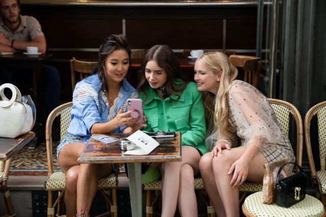 «Второй сезон будет гораздо лучше»: что мы знаем о продолжении сериала «Эмили в Париже»?