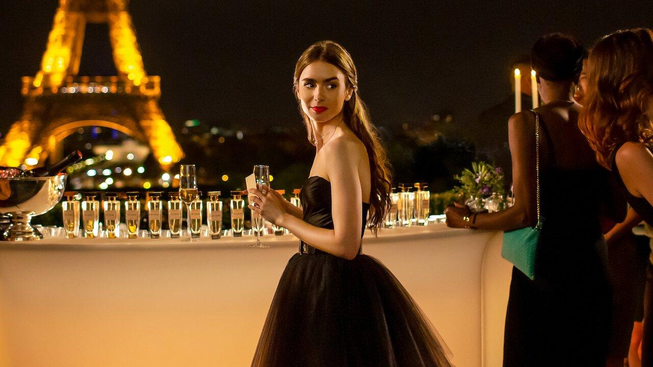 Для тех, кто оценил «Эмили в Париже»: топ фильмов о Франции доля крутого вечера