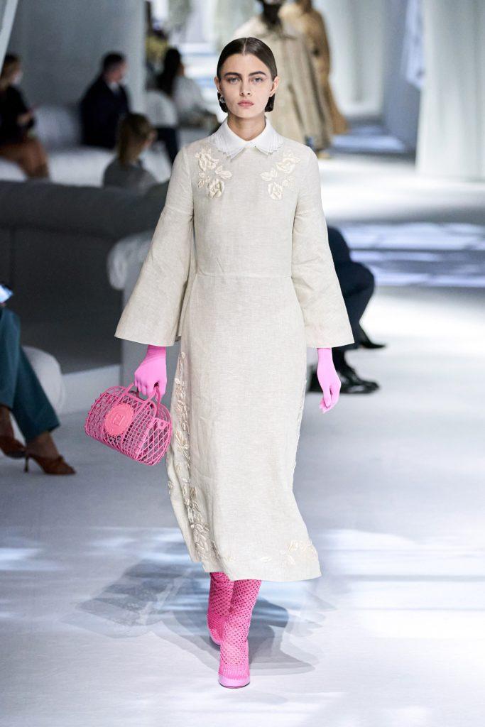 Итоги Недели моды: топ самых обсуждаемых брендов