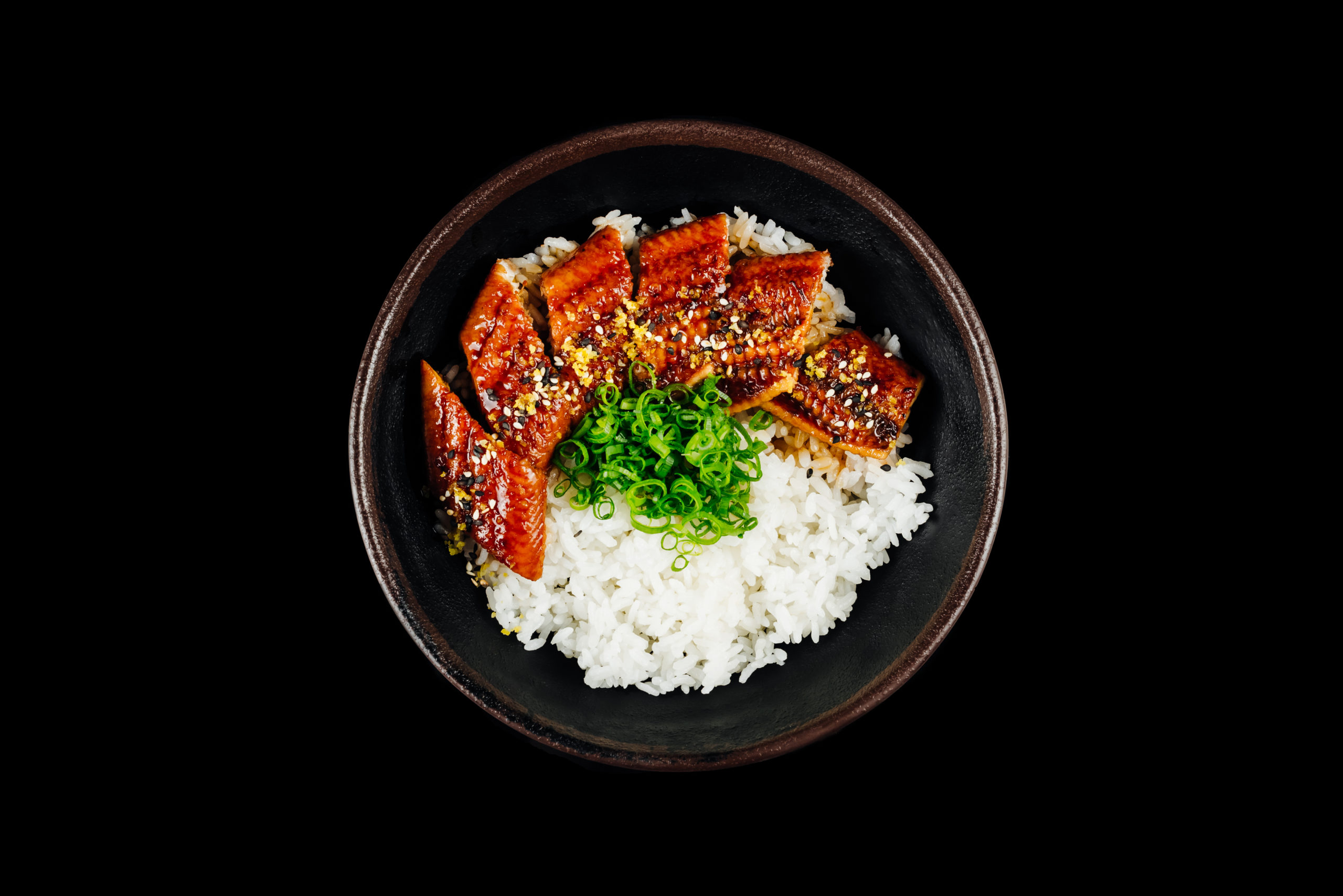 Блюдо из «Русалочка Суши»