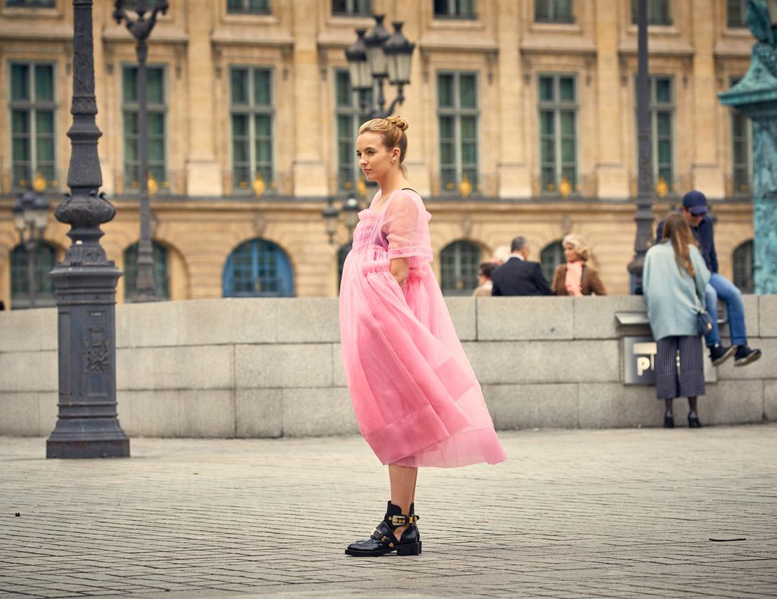 Модные лайфхаки: что делать, если купил обувь не по размеру