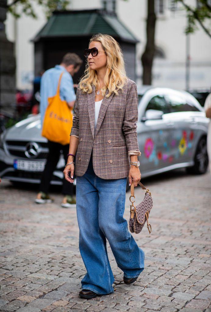 Лайфхаки: как выбрать джинсы по фигуре