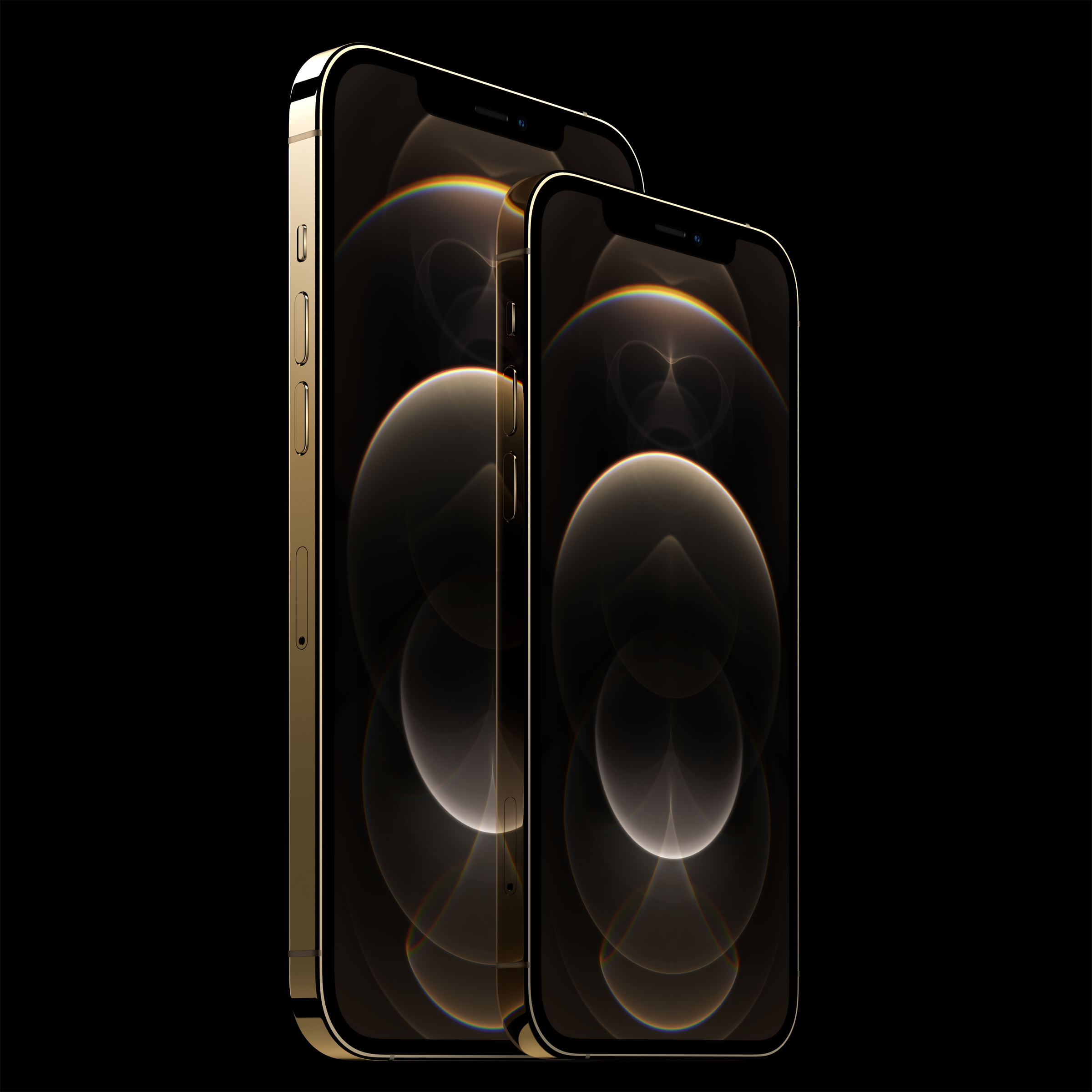 iPhone 12 Pro Max_iPhone 12 Pro_gold