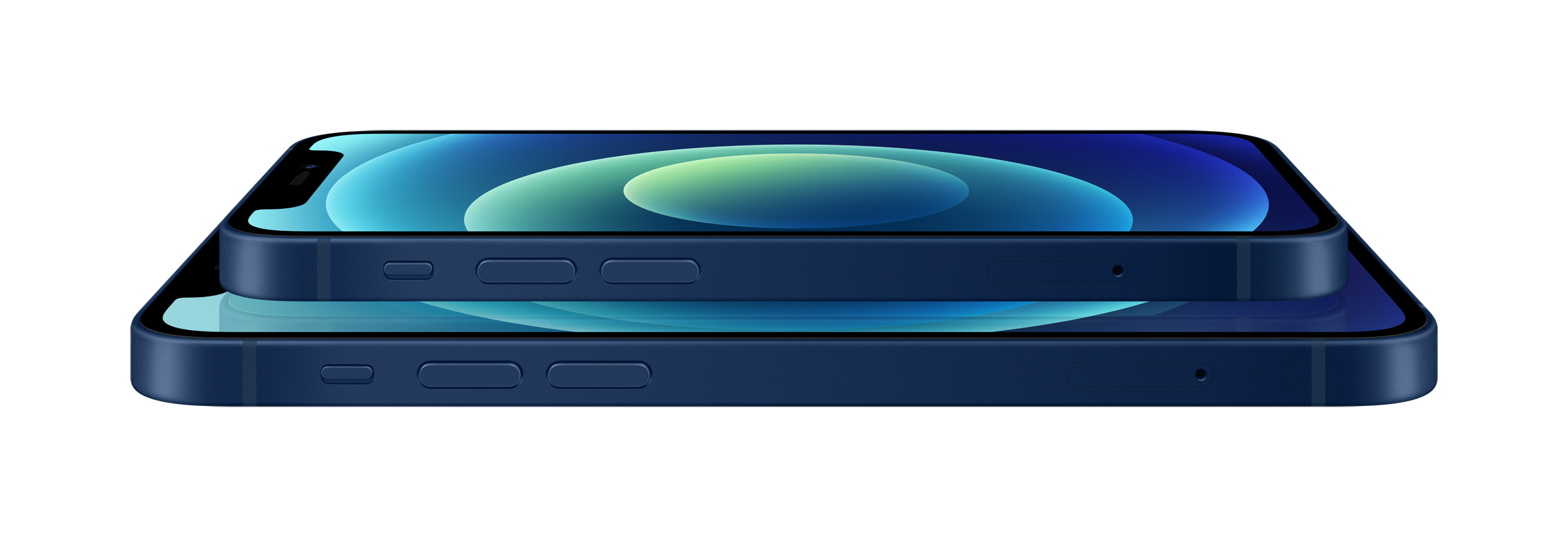 iPhone 12_iPhone 12 mini