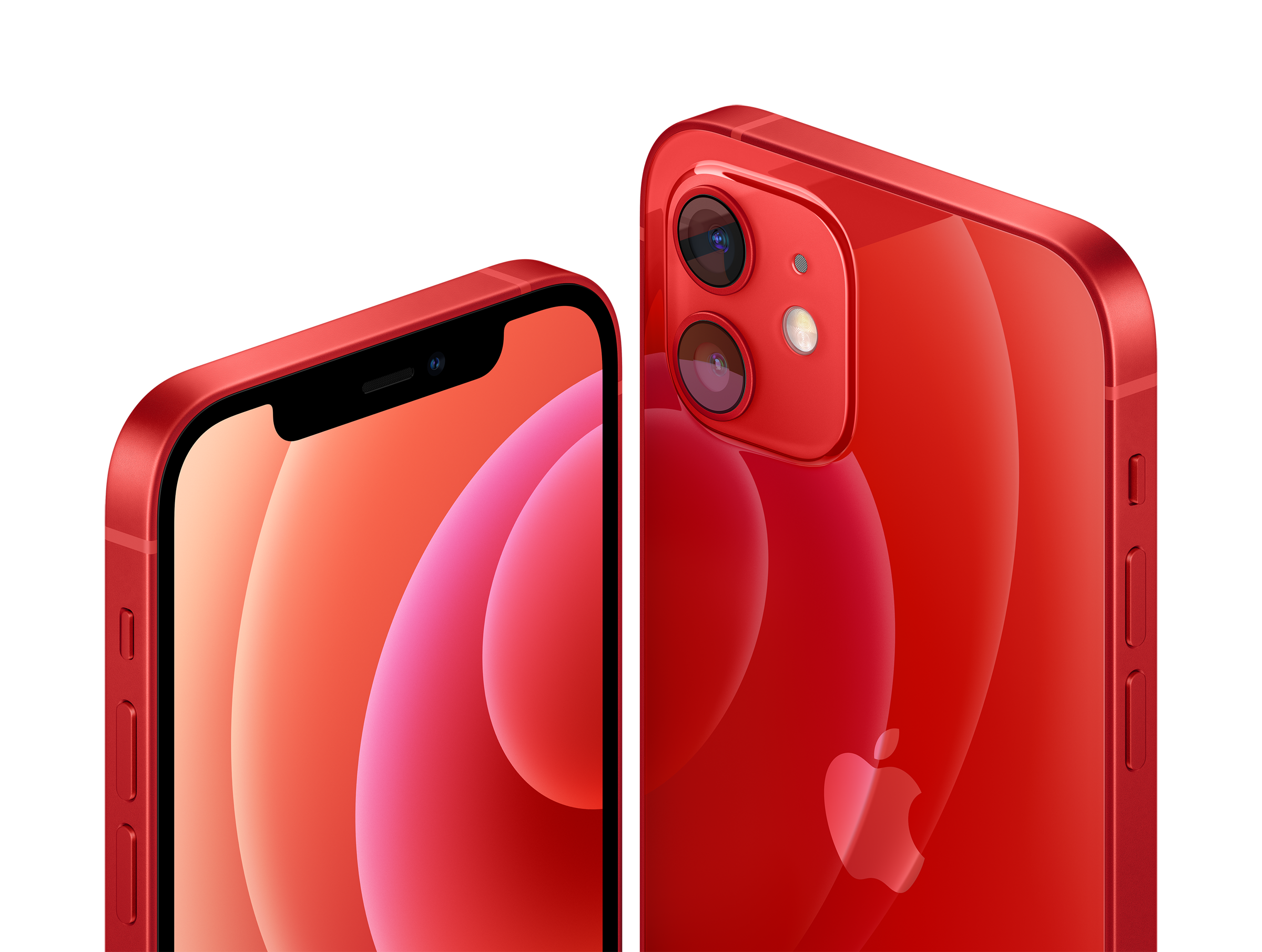 iPhone 12_PRODUCT(RED)