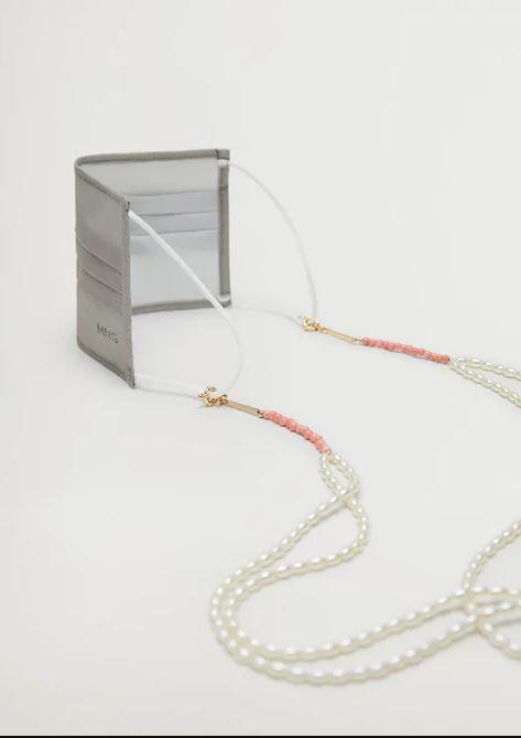 Снимаем цепочки с очков и надеваем на маски: где найти стильные варианты