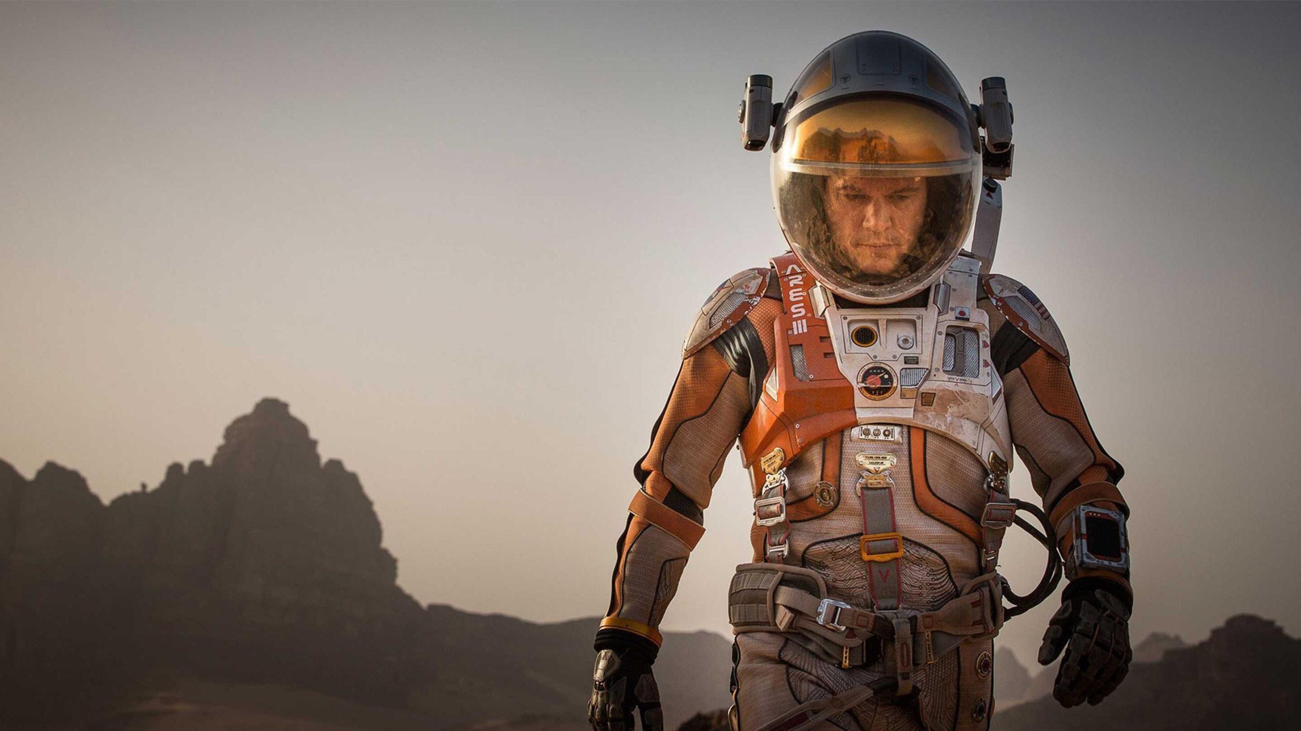 Будущее близко: в 2024 могут запустить ракету на Марс