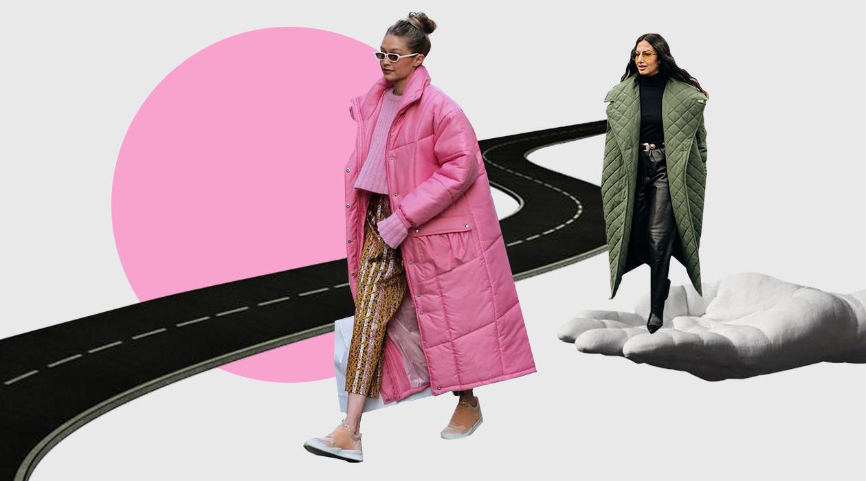 Гид по пуховикам: как отличить модный вариант от того, с которым пора прощаться