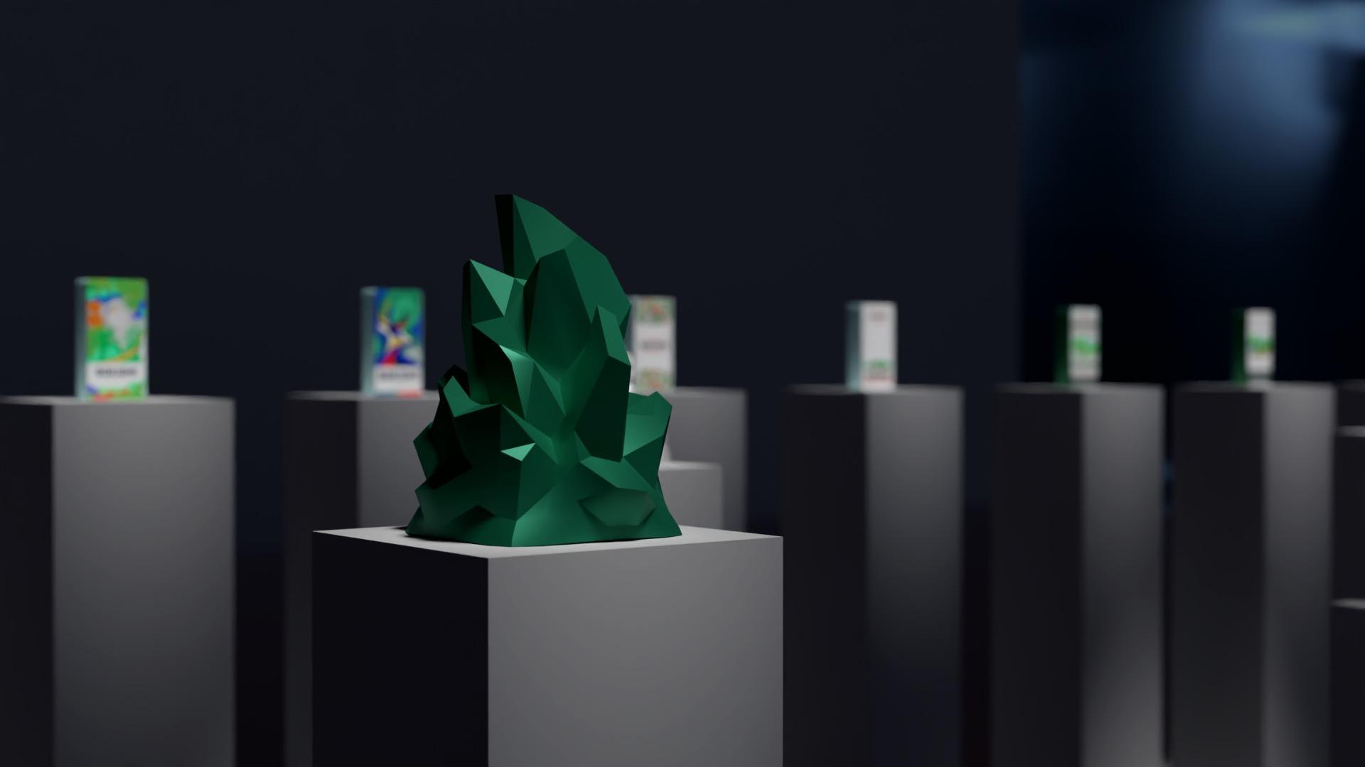 Арт-проект «Рождение Легенды»