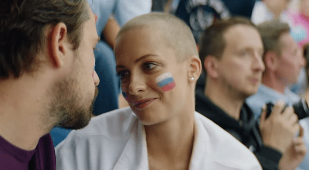 Канны: российский сериал «257 причин, чтобы жить» получил награду