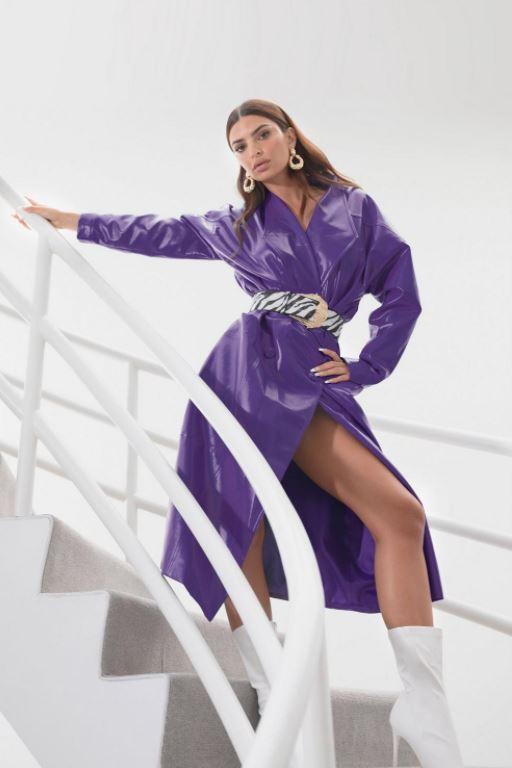 Одеться, как Эмили Ратаковски: модель выпустила коллекцию одежды