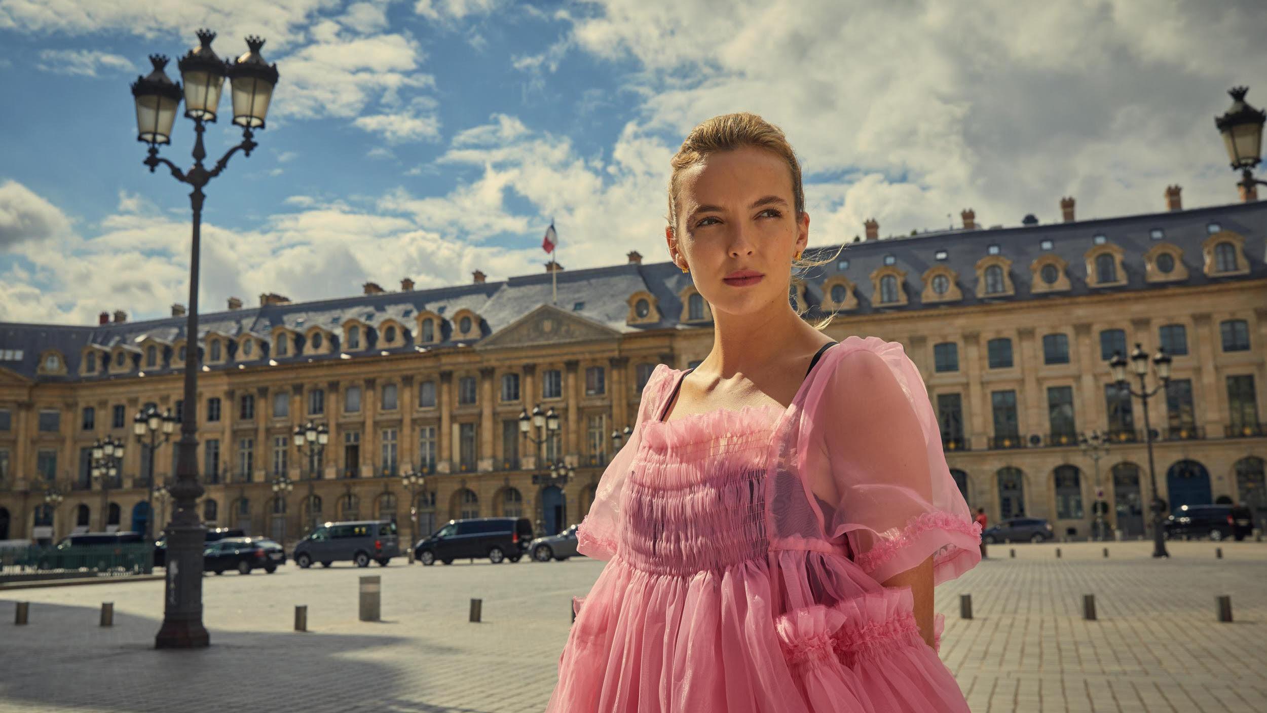 Стокгольм, Париж, Нью-Йорк: топ ароматов, которые заменят путешествия