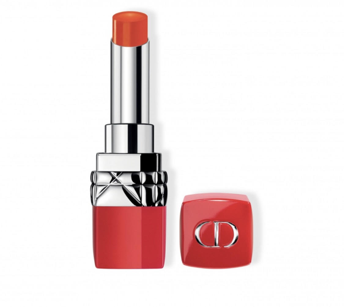 Помада Dior ultra rouge 545, 2 137 р.