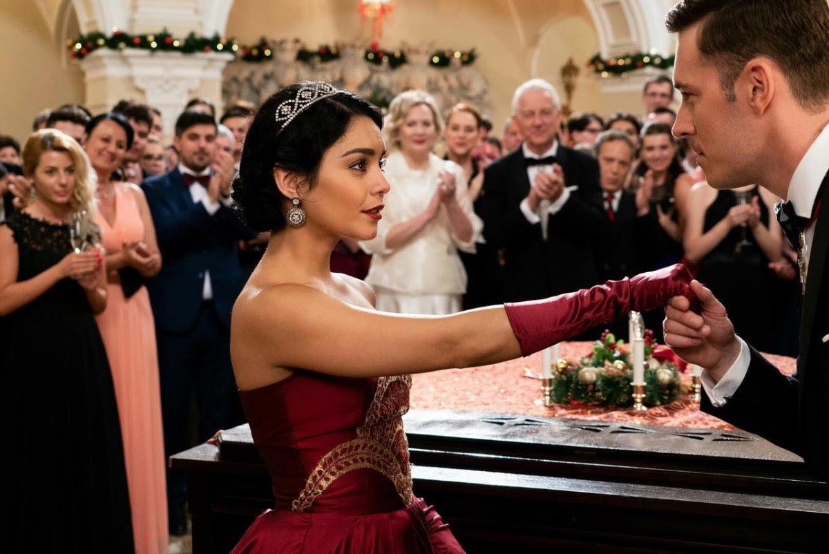 Кадр из фильма «На месте принцессы»
