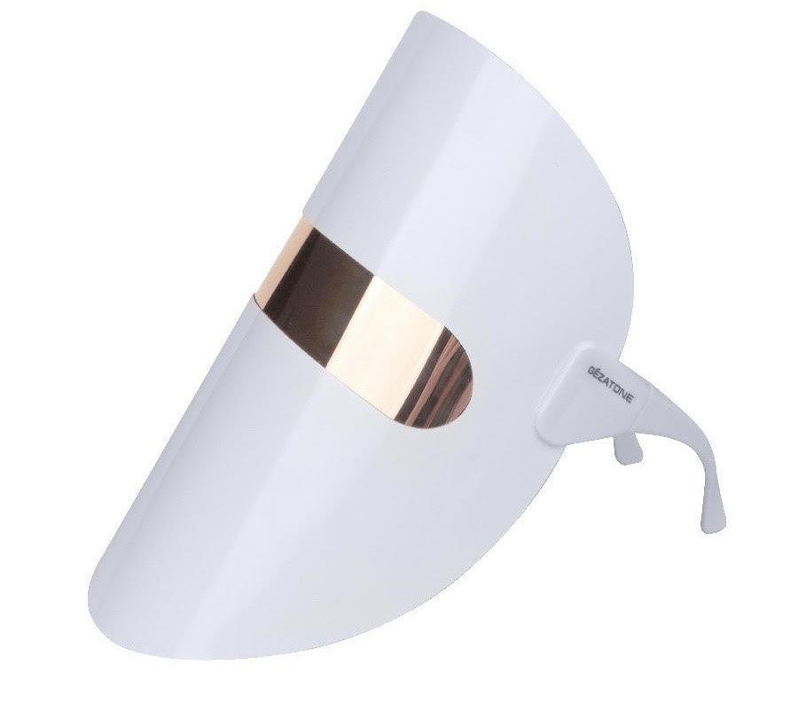 Светодиодная маска Gezatone