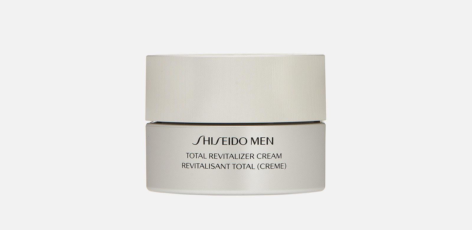 Крем Total Revitalizer Cream Shiseido men