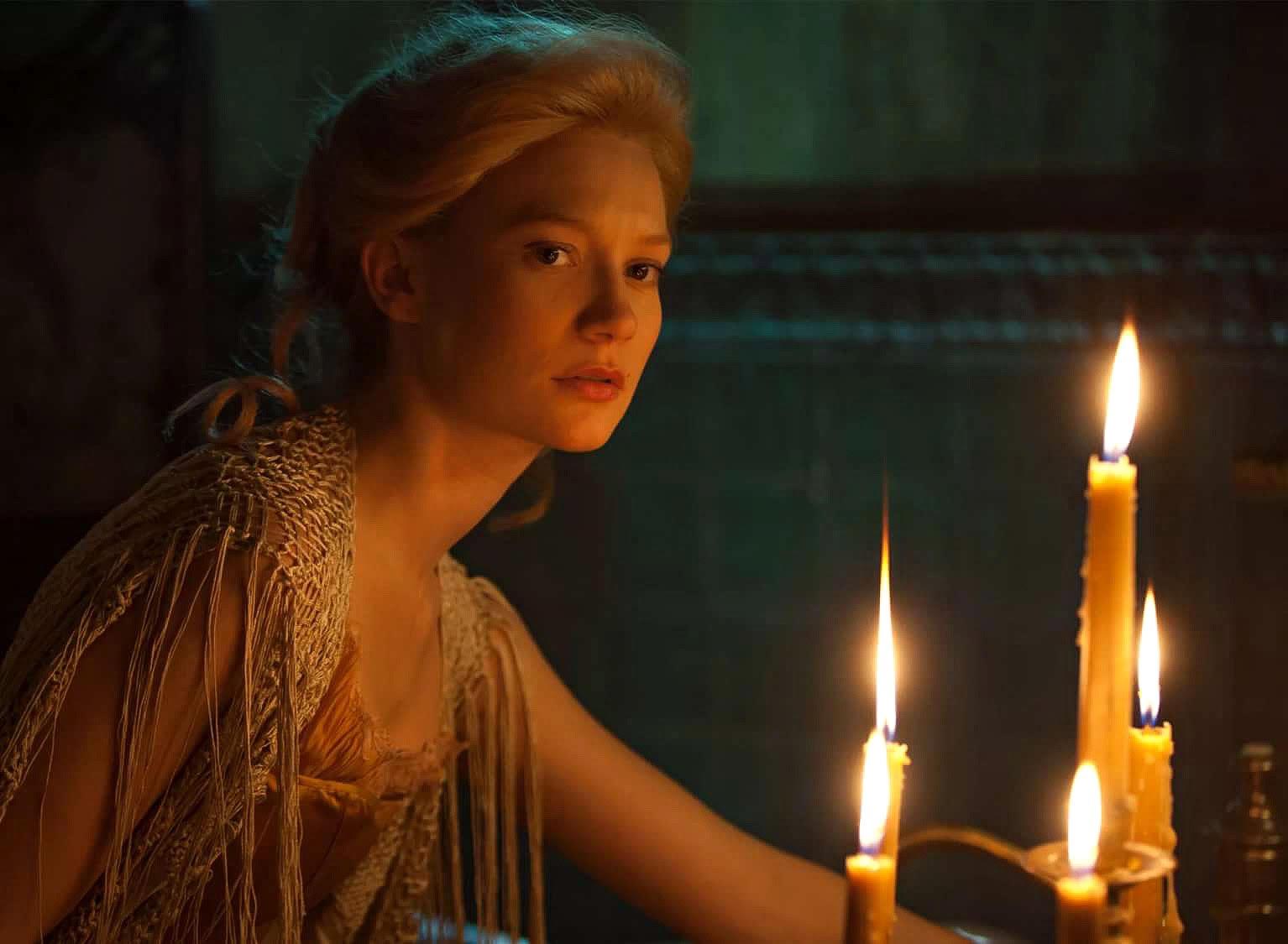 Для холодов: топ ароматических свечей, которые создают уют
