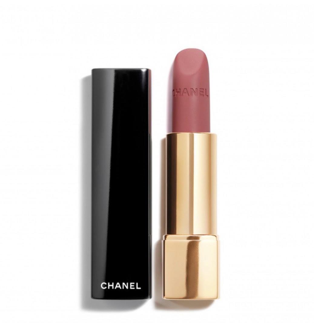 Помада Chanel Rouge Allure Velvet 69 Abstrait, 2 950 р.