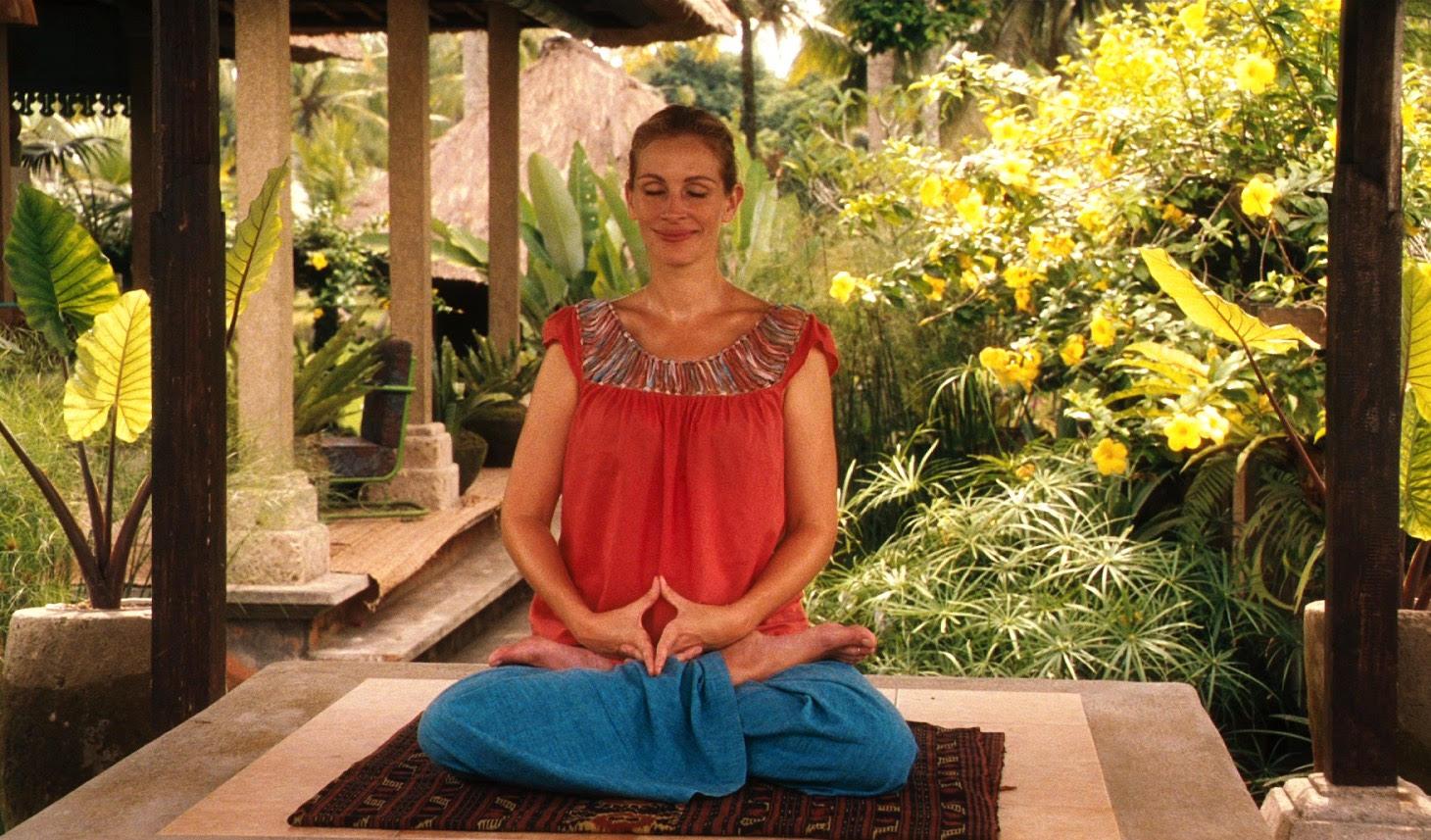 Топ-5 причин полюбить йогу