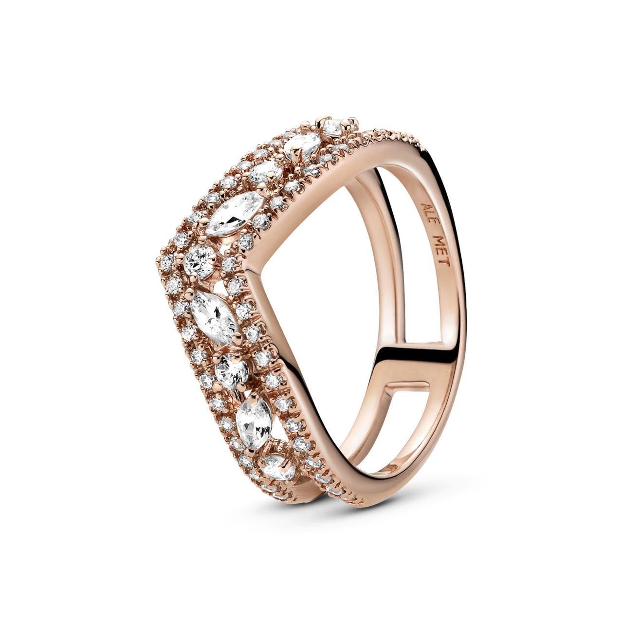 Идея для подарка: браслеты, кольца и подвески в осенней коллекции Pandora