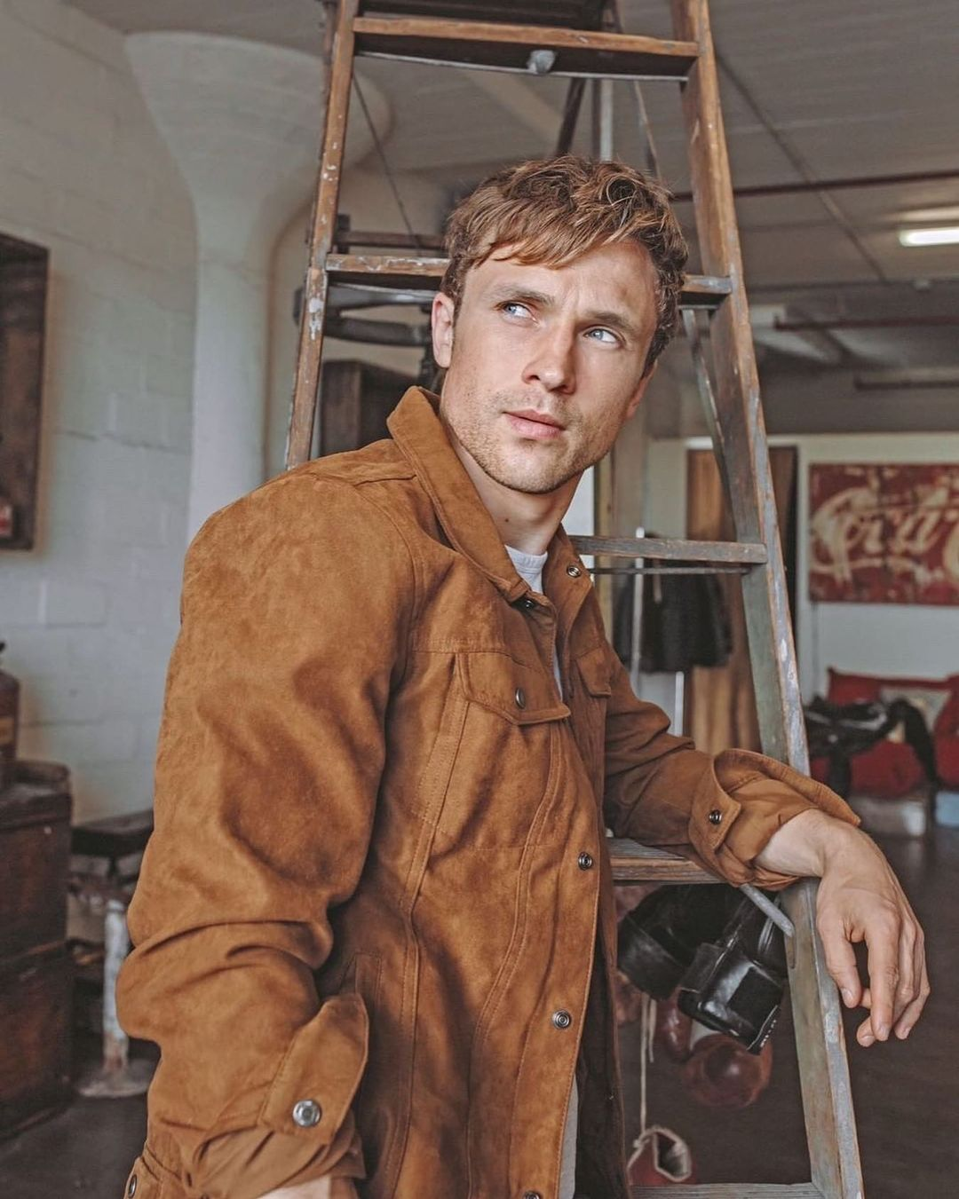 Фото: @williammoseley