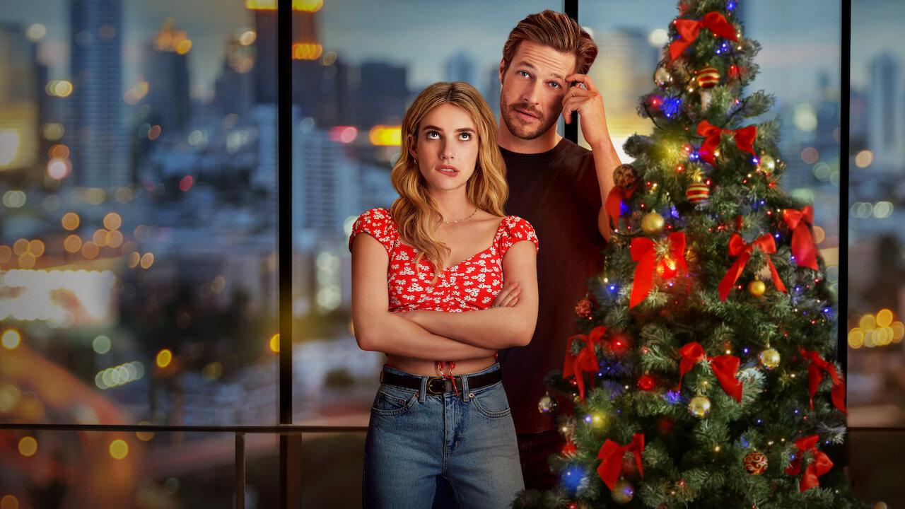 Кадр из фильма «Пара на праздники»