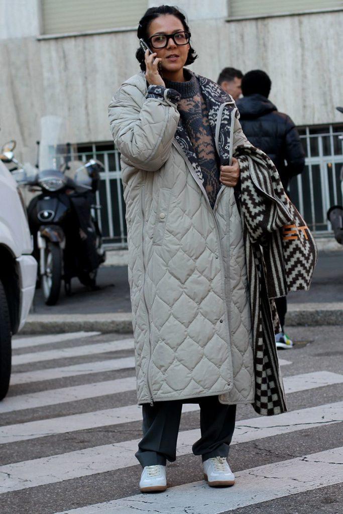 Эксклюзив: Карина Нигай о главных трендах этой зимы, которые должны быть в твоем гардеробе