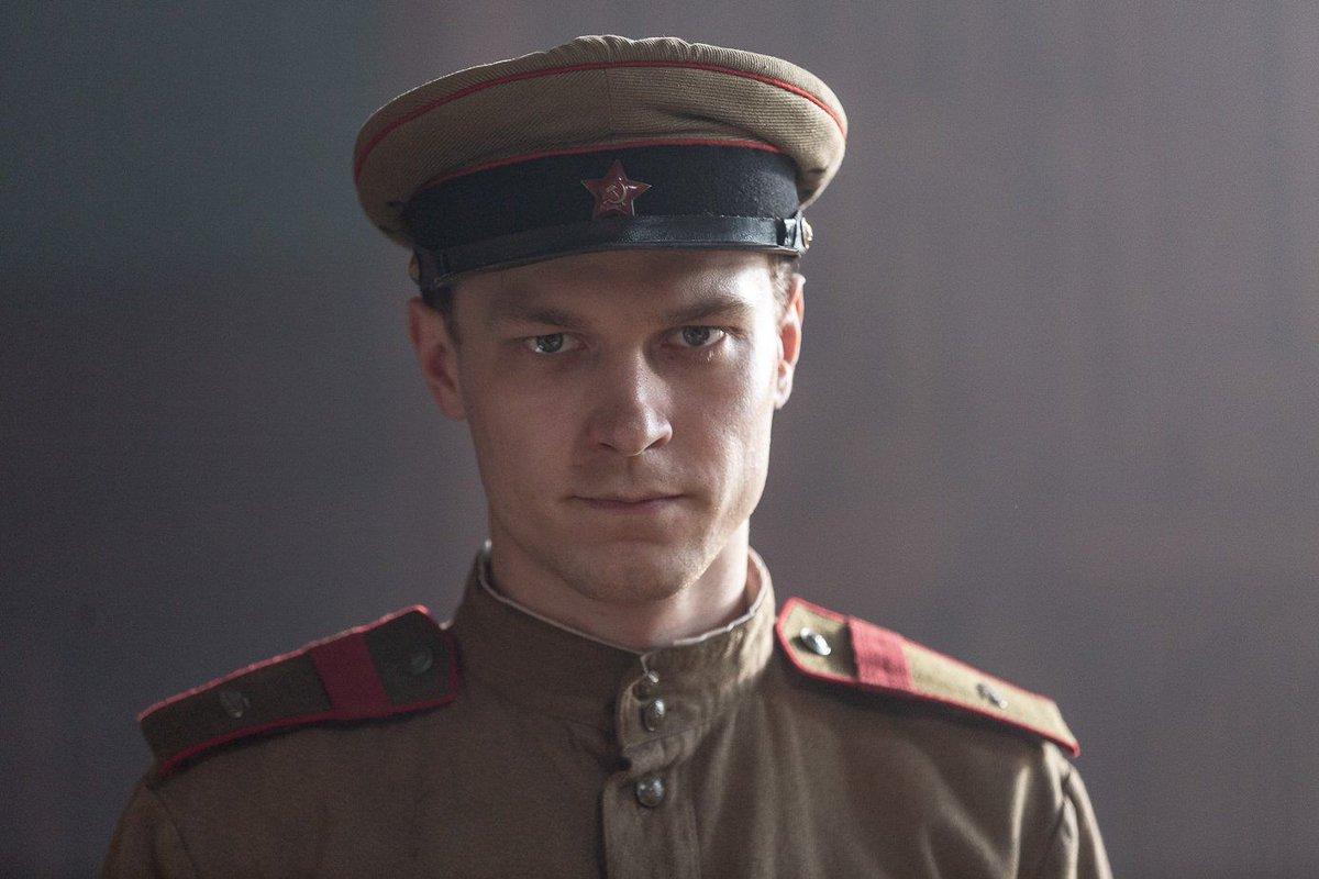 Юра Борисов («Калашников»)