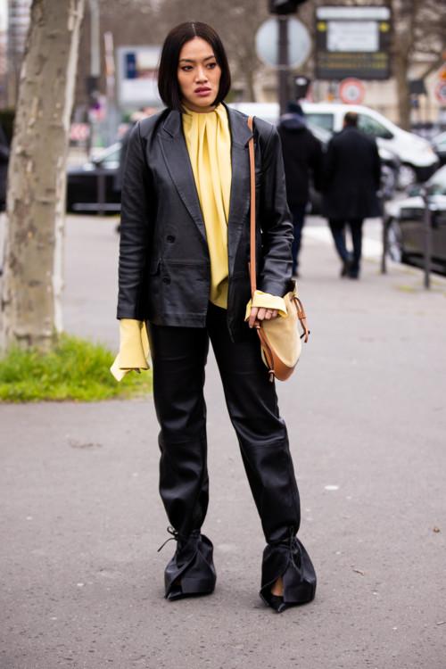 Модные приемы: как одеться на вечеринку зимой и не замерзнуть