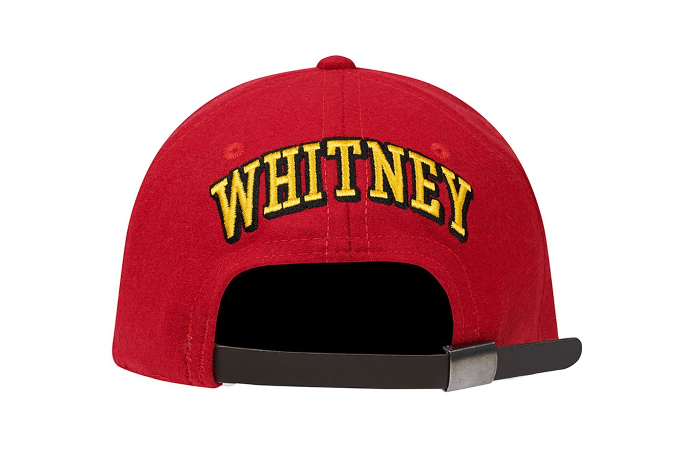 Британский бренд выпустил коллекцию, посвящённую Уитни Хьюстон: рассказываем, где ее купить