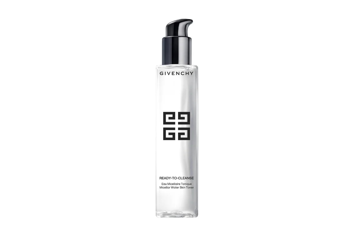Мицеллярная вода Ready to Cleanse Givenchy, 2680 р.