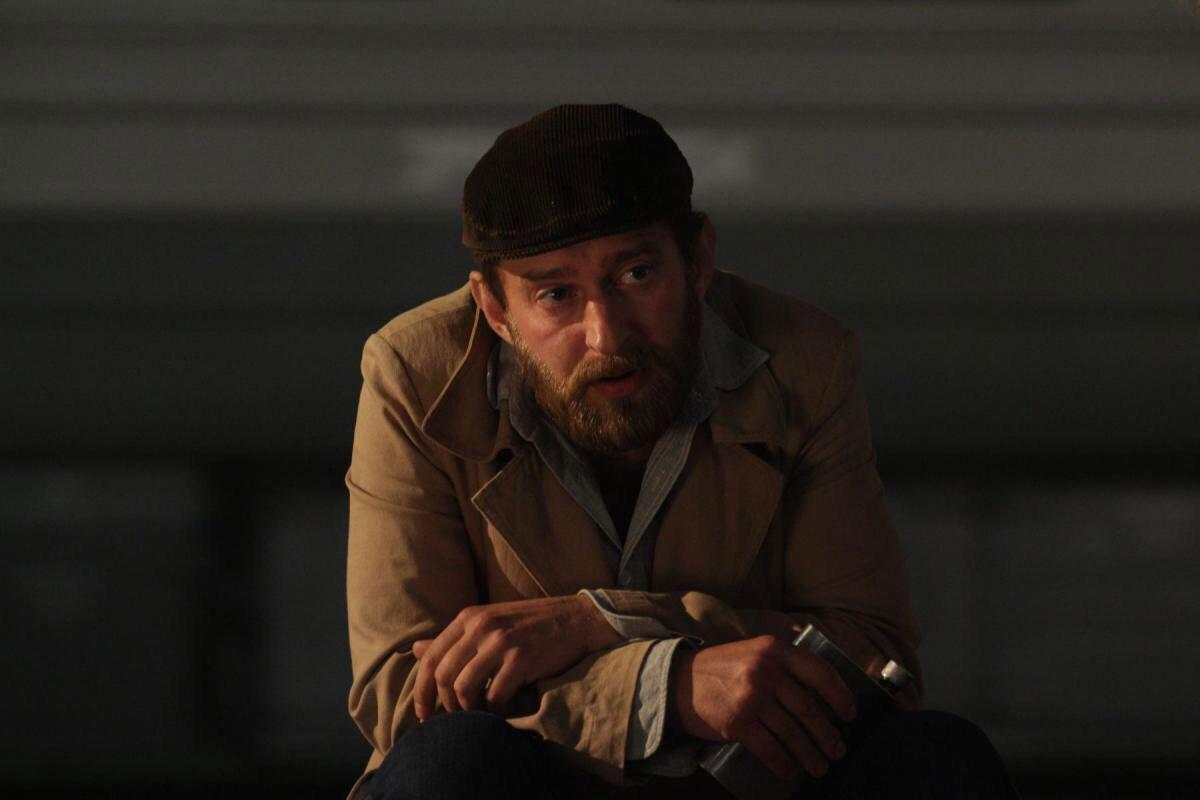 Константин Хабенский (кадр из сериала «Метод»)