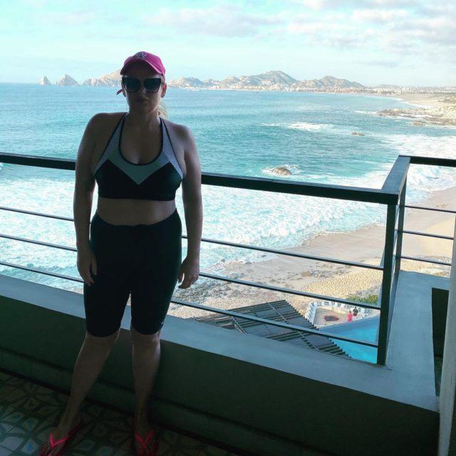 Минус двадцать килограммов: Ребел Уилсон раскрыла секрет похудения