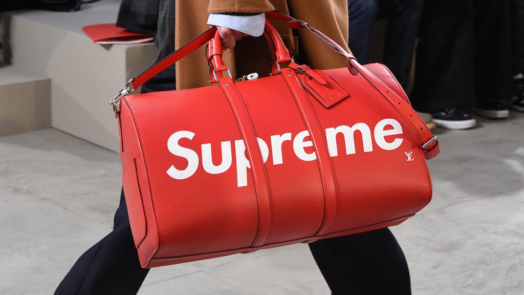 После продажи Supreme: вспоминаем лучшие коллаборации бренда