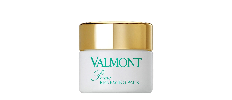 Клеточная восстанавливающая маска для лица Valmont Prime Renewing Pack