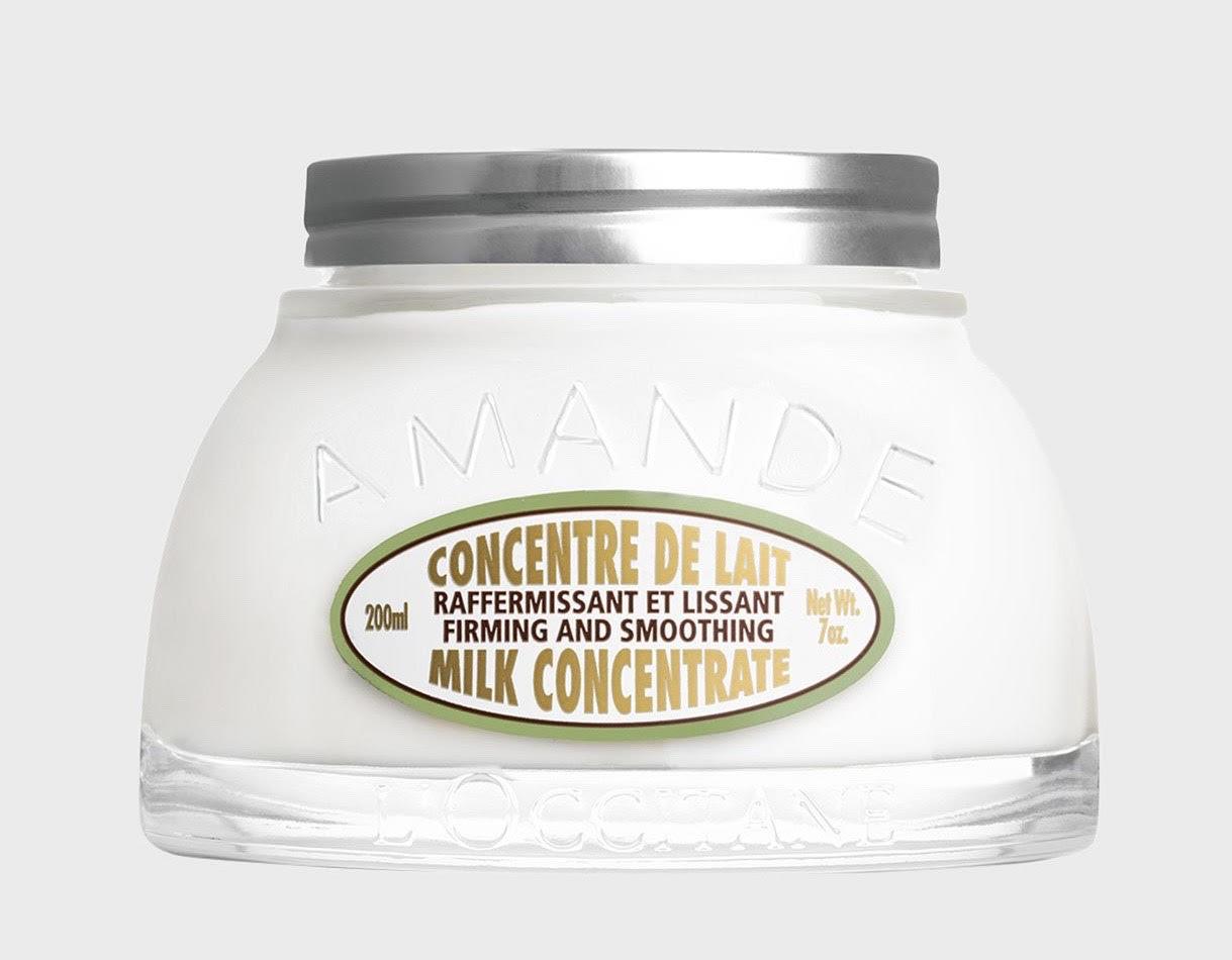 Миндальное питательное молочко для тела  L'Occitane, 3 990 р.