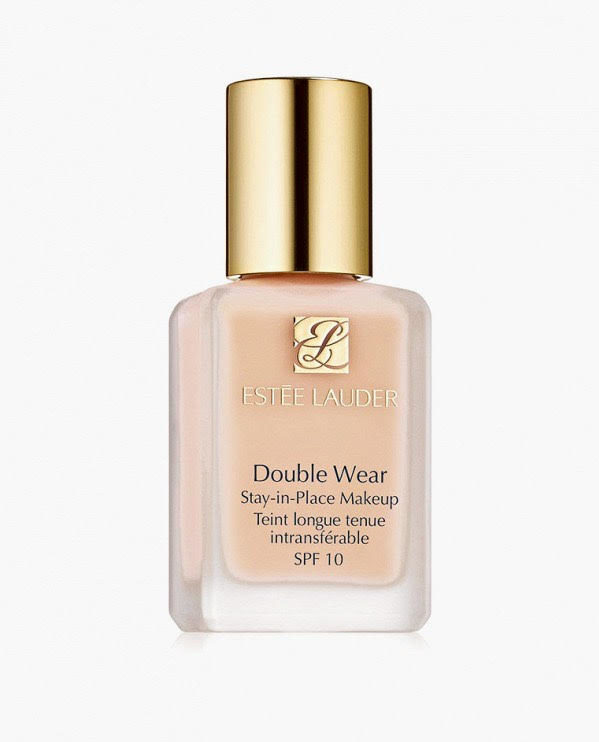 Тональный крем Estée Lauder Double Wear SPF 10