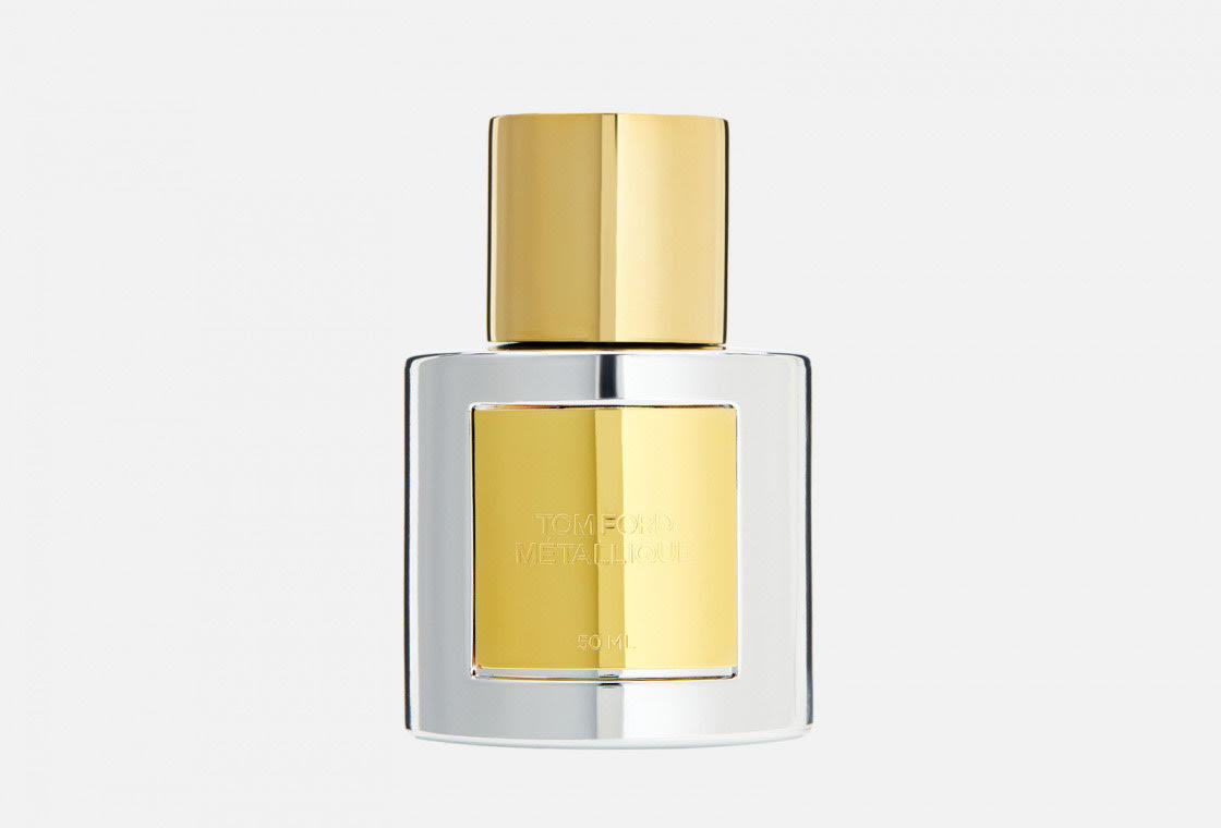 Аромат Tom Ford Mettalique