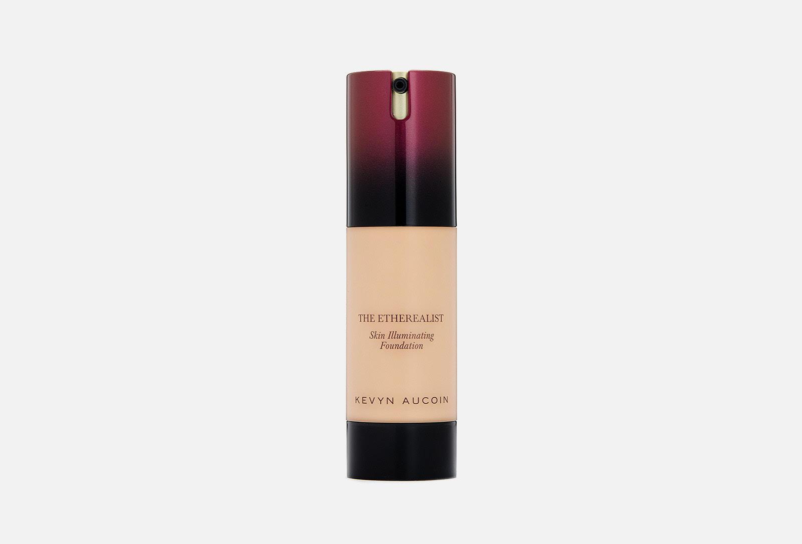 Подсвечивающая тональная основа KEVIN AUCOIN the etherealist skin illuminating foundation