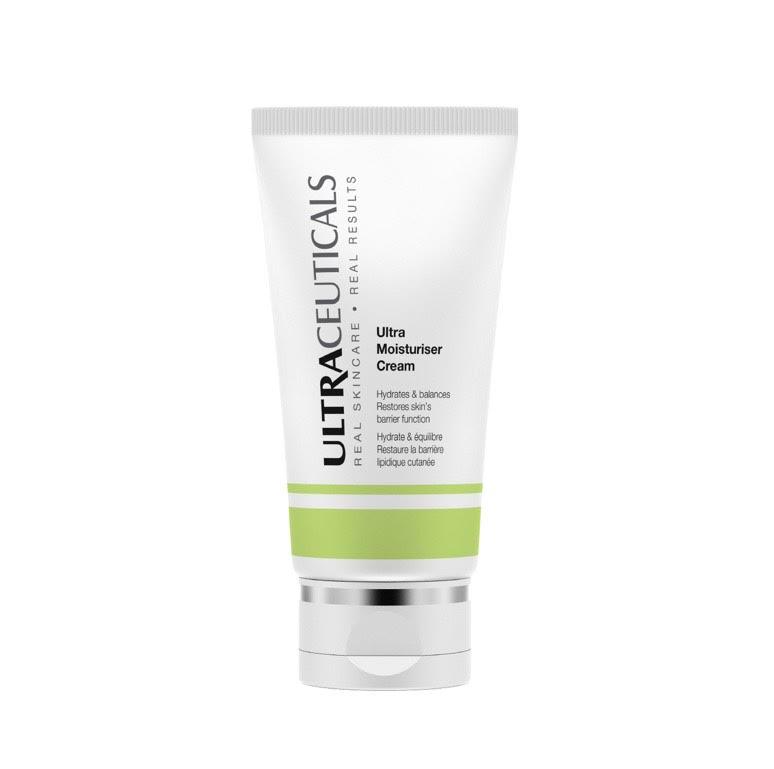 Увлажняющий крем с церамидами Ultraceuticals Ultra Moisturizer Cream, 5 450 р.