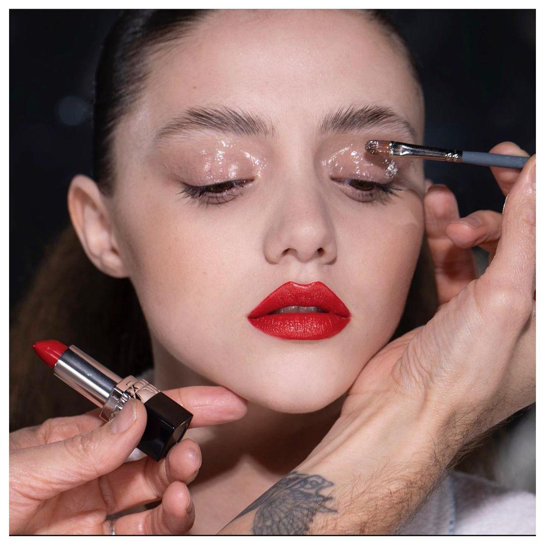 Зимний макияж: топ лайфхаков от визажиста