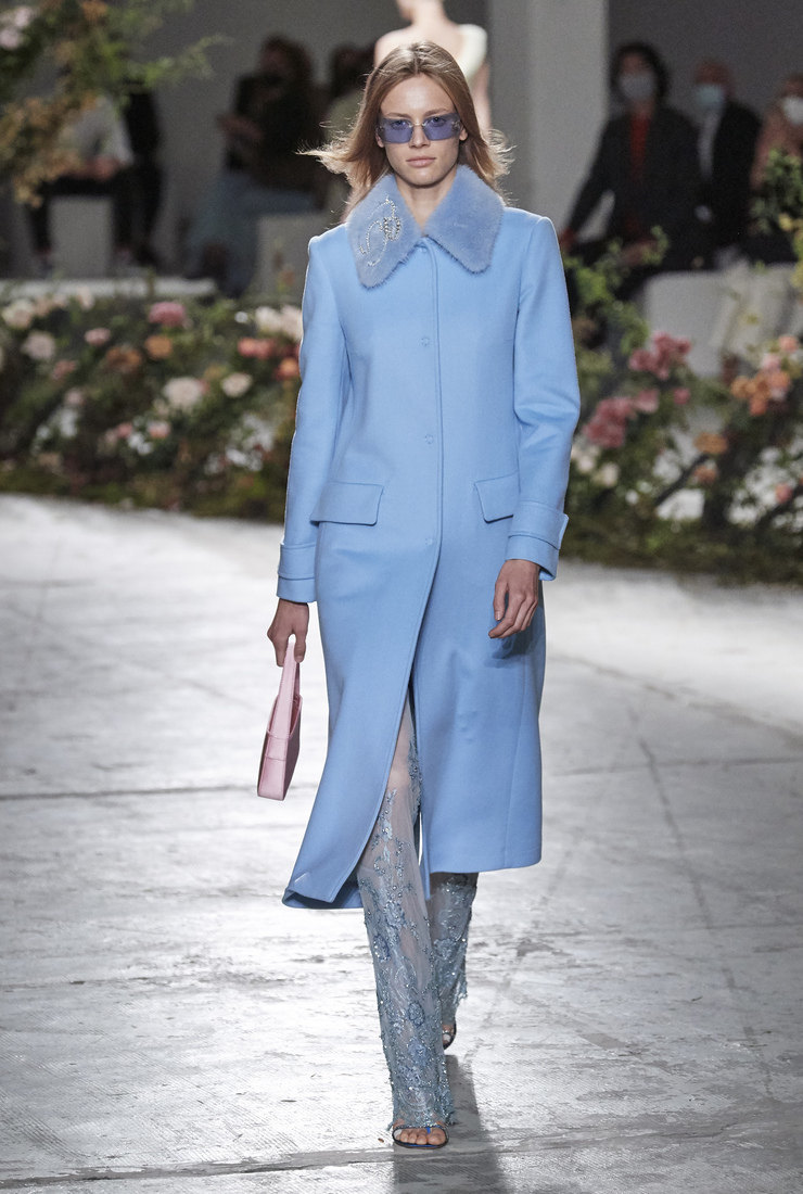 Лотта Волкова вошла в мировой fashion-рейтинг: что о ней нужно знать