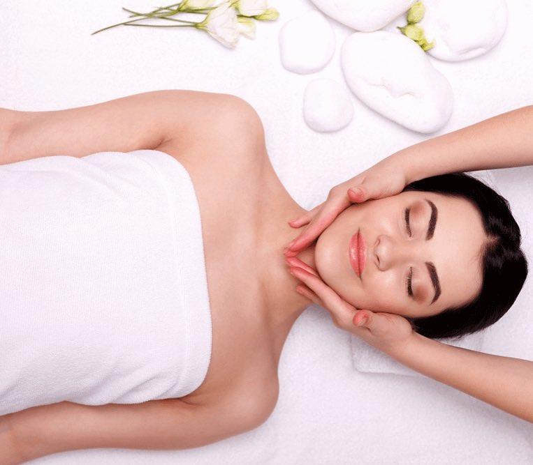 После ботокса: можно ли делать массаж и пилинг