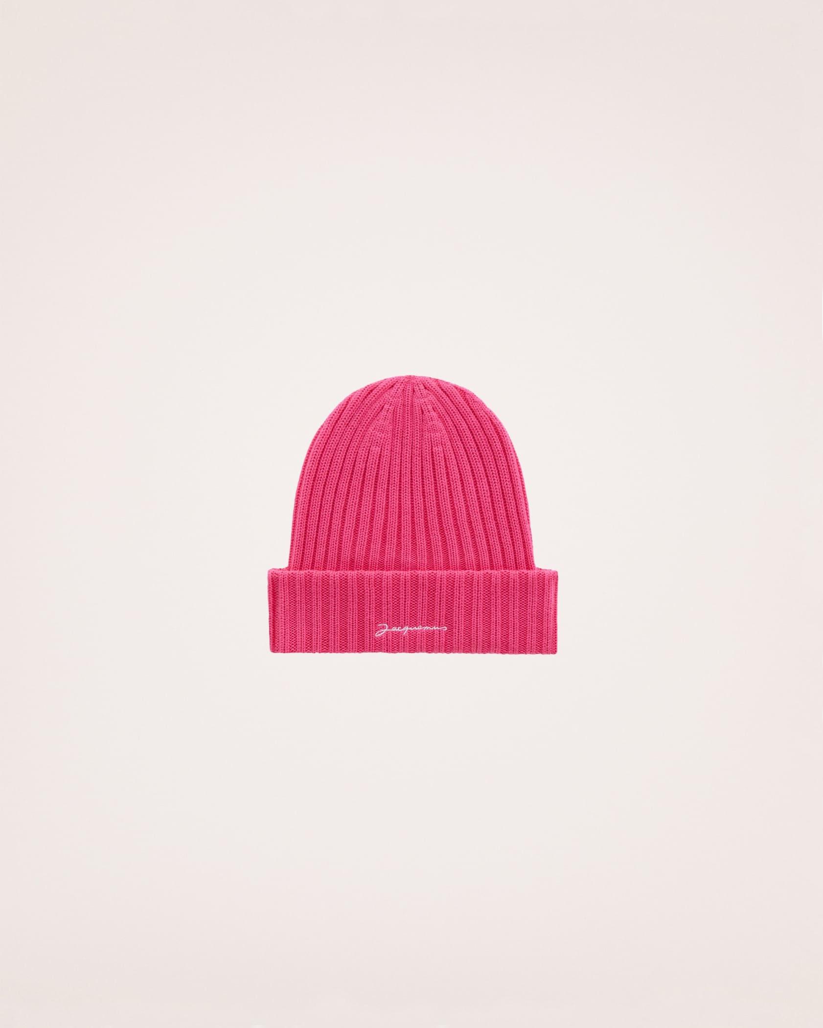Цвет настроения розовый: новая капсульная коллекция Jacquemus