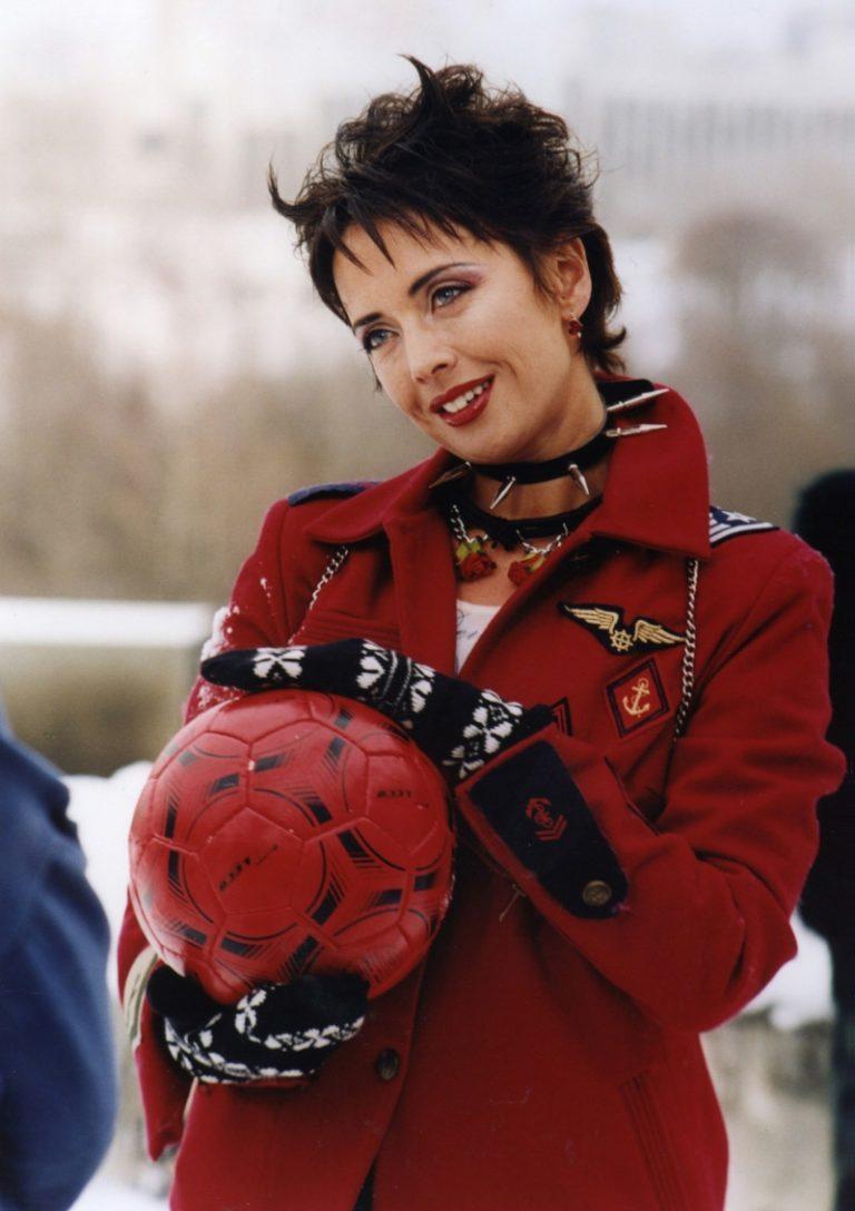Жанна Фриске (кадр из фильма)