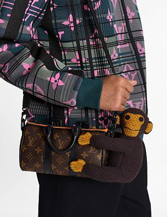 Культовые сумки Louis Vuitton теперь в размере XS
