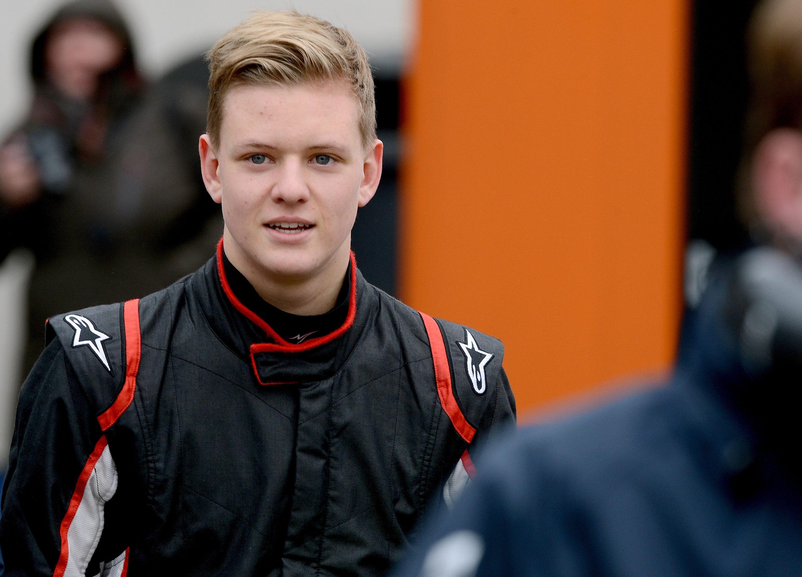 Сын Михаэля Шумахера будет пилотом «Формулы-1»